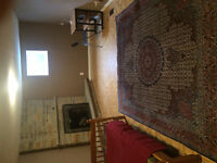 Completely Renovated and Furnished Basement.