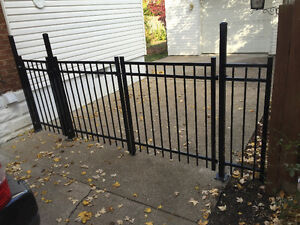 Gates and fencing Windsor Region Ontario image 3