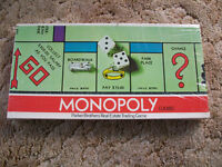 50 year old monopoly game