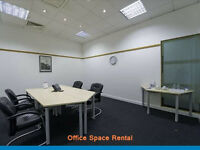 Co-Working * Didsbury - Cheadle - M20 * Shared Offices WorkSpace - Manchester