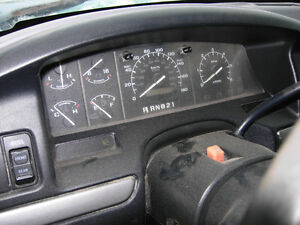 Parting Out 1995 F150 XLT Cambridge Kitchener Area image 5