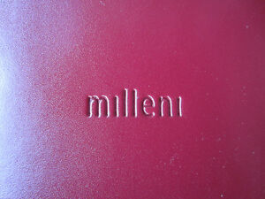 MILLENI & FOSSIL  Leather Purses Make me an offer Kitchener / Waterloo Kitchener Area image 3
