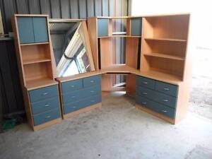 Bedroom Furniture Set Wynn Vale Tea Tree Gully Area Preview