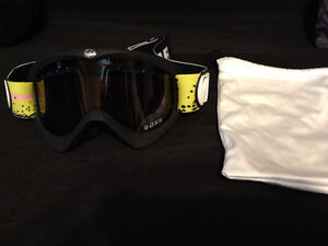 Brand New, never worn Junior Dragon goggles