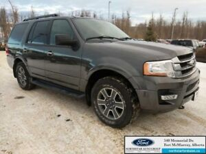 2016 Ford Expedition XLT|Rem Start|Nav|2nd Row Capt Chairs|3rd R