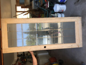 8 doors for sale (pictures)