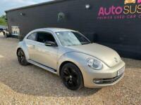 2016 Volkswagen Beetle 2.0 TDI BlueMotion Tech Sport DSG (s/s) 3dr Hatchback Die