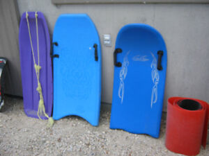 Miscellaneous Snow Toys-Offers
