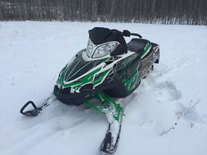 2011 Arctic Cat 800 CFR