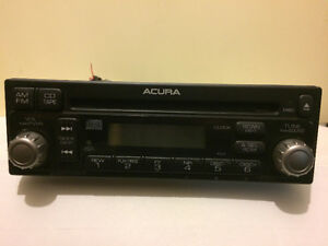 Acura Rsx  Buy or Sell Used or New Car Stereo  GPS in Toronto