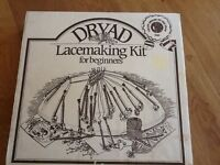 Lace Making Kit