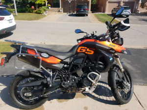 2011 BMW F800GS - PRICE REDUCED!!