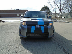 2011 Scion xB TURBO AIR RIDE | CUSTOM | 142 KM | MUST SEE
