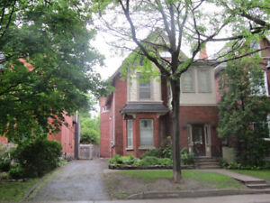 Mint, 3 BD, Victorian home, downtown.  $2525/month