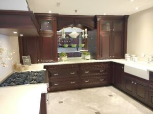 *** FURTHER REDUCED - Sample Sale - Display Kitchen 3