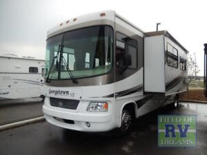2008 Forest River RV Georgetown 3500 DRW