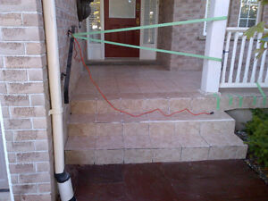 INSTALL YOUR FLOOR WITH EXPERIENCE !!!!! Kitchener / Waterloo Kitchener Area image 3