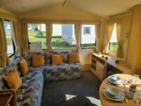 Lovely Starter Caravan in Clacton on Sea Essex