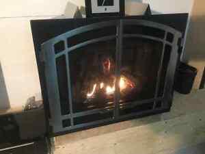 Foyer au gas Saguenay Saguenay-Lac-Saint-Jean image 1