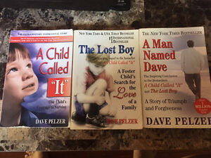 A Child called Book series nonfiction