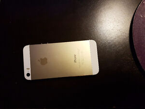 Gold 32GB  IPHONE 5S