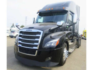 AZ Drivers- Owner Operators needed for Local, ON-QC & US Runs