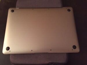 "12"" MacBook 2015 Space Grey Kitchener / Waterloo Kitchener Area image 7"