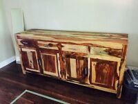 Gorgeous, immaculate Artemano Rosewood Buffet
