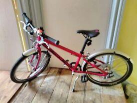 Isla bike for children