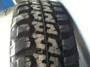 37x12.50R20 Federal Couragia M/T Tires 37 12.50 20