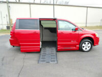 Miniature 1 Voiture American used Dodge Grand Caravan 2013