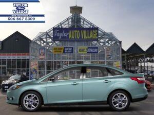 2012 Ford Focus SE  - $91.20 B/W - Low Mileage