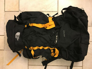 Northface Hiking Backpack