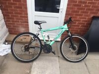 Lamborghini Mountain Bike (Limited Edition)