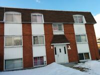 4 1/2 apartment in Pierrefonds, West Island of Montreal