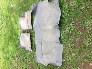 WeatherTech mats for sale