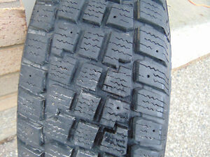 4 Great Winter Tires / Drive safe this Winter . Kitchener / Waterloo Kitchener Area image 4