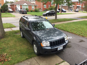 Wanted Subaru Forester- trade for Grand Cherokee