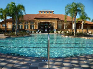 Aviana Resort Minutes From Disney Gated Community