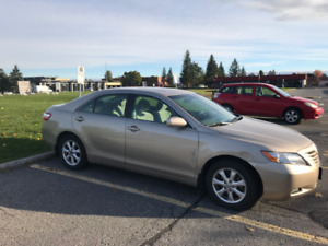 2007 Camry LE For Sale