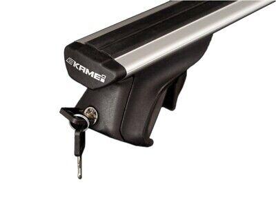 Kamei | Fußsatz für Dachträger Typ 4 (0 47010 01) für Grundträger...