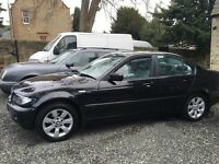 2004 BMW 318 i SE 4 door EXCELLENT CONDITION PX SWAP
