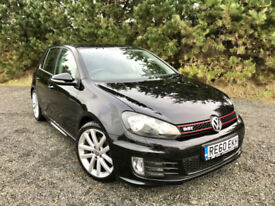 2010 Volkswagen Golf GTTDI 5 Door, Absolute stunner! GT Tdi