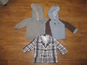 6-12Month Boys' Clothing