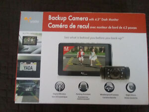 Back up camera