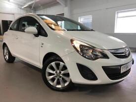 Vauxhall/Opel Corsa 1.0i 12v ( 65ps ) ecoFLEX ( a/c ) 2014MY Excite