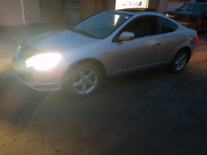 2002 Acura RSX,Sunroof,leather $1900
