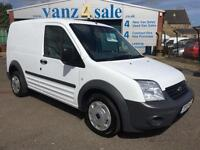 2013 - Ford Transit Connect 1.8TDCi ( 75PS ) DPF T200 SWB