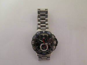 Tag Heuer Chronograph CAH1110 Mens Watch