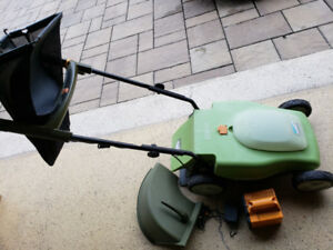Electric lawn mower / grass cutter